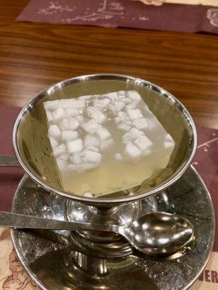 Illaneer Pudding