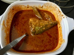 Naadan Fish Curry