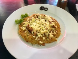 Rösti (Chicken)