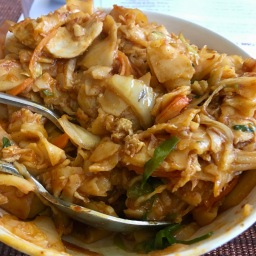 Kway Teow (Seafood)