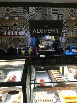Cafe Alchemy