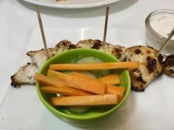 Sweet Surprise - Pickled Vegetables