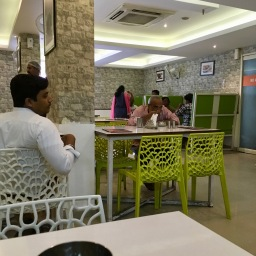 Madras Tiffin Center