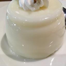Elaneer Pudding