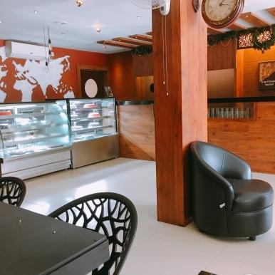 Cafe Cocoa Cafe