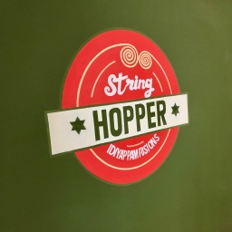 String Hopper