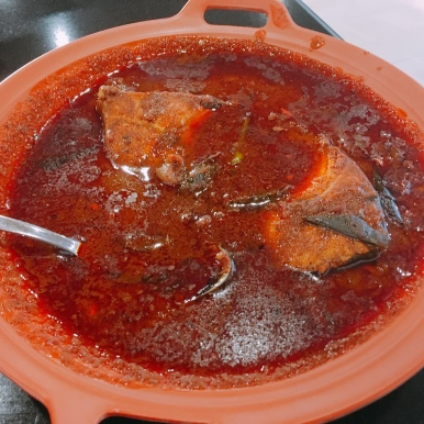 Neymeen RC Fish Curry