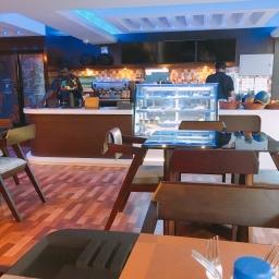 Cafe Primo